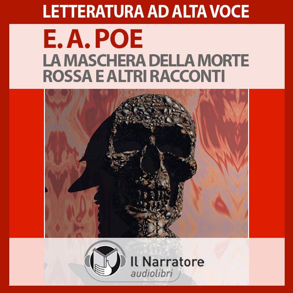 La maschera della morte rossa e altri racconti-0