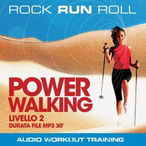 Power Walking Livello 2