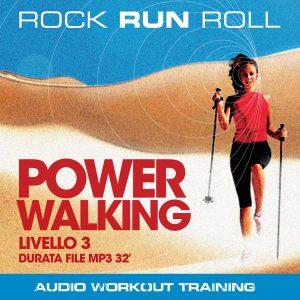 Power Walking Livello 3