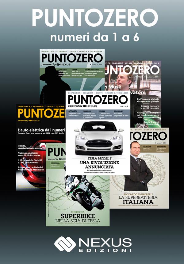 PuntoZero nr. 1-6-0