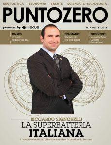 PuntoZero nr. 3