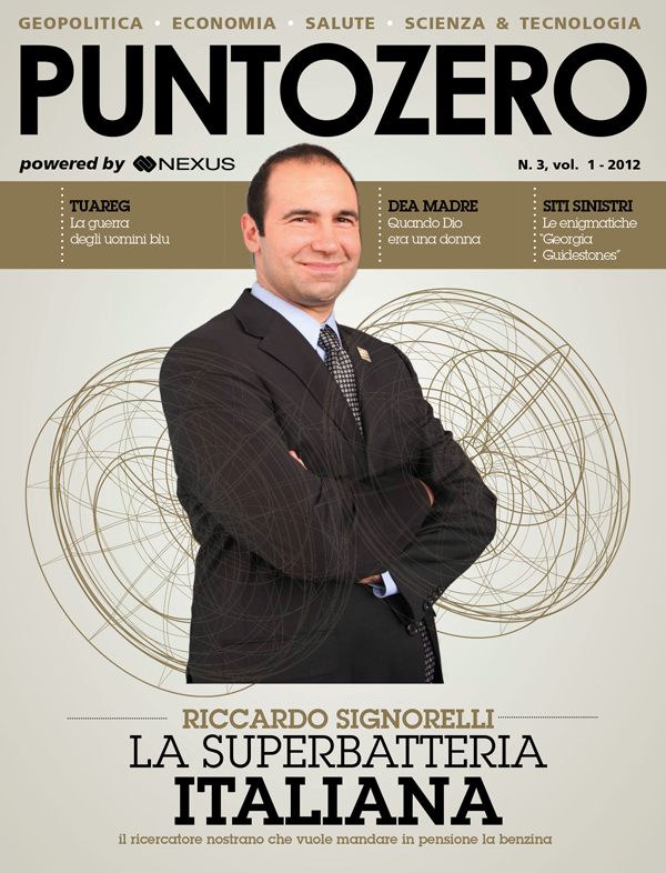 PuntoZero nr. 3-0