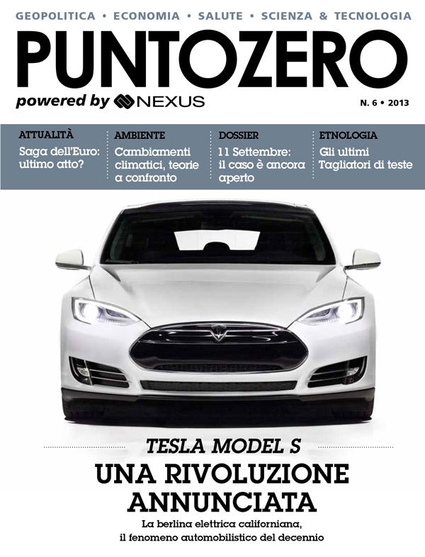 PuntoZero nr. 6-0