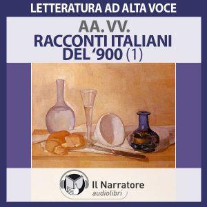 Racconti italiani del '900 (1)