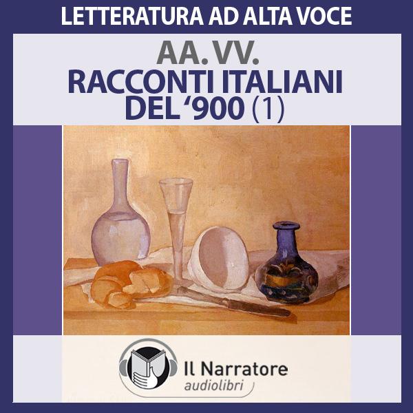 Racconti italiani del '900 (1)-0