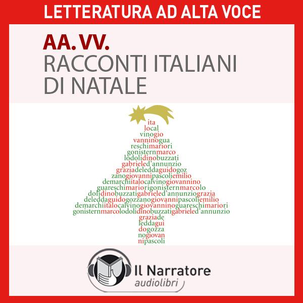 Racconti italiani di Natale-0