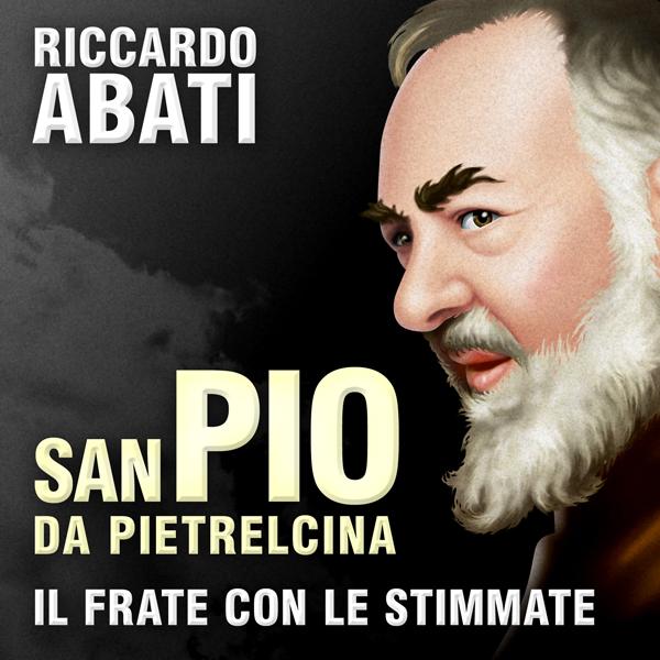 San Pio da Pietrelcina. -0