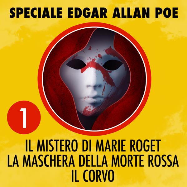 Speciale Edgar Allan Poe 1. -0