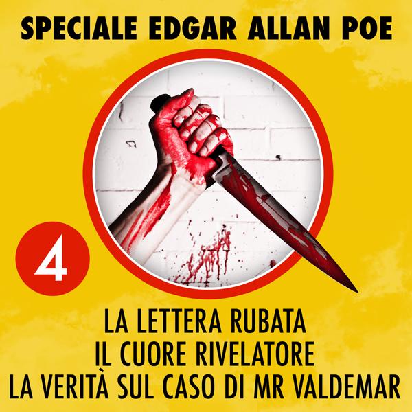 Speciale Edgar Allan Poe 4. -0