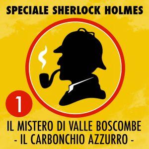 Speciale Sherlock Holmes 1.