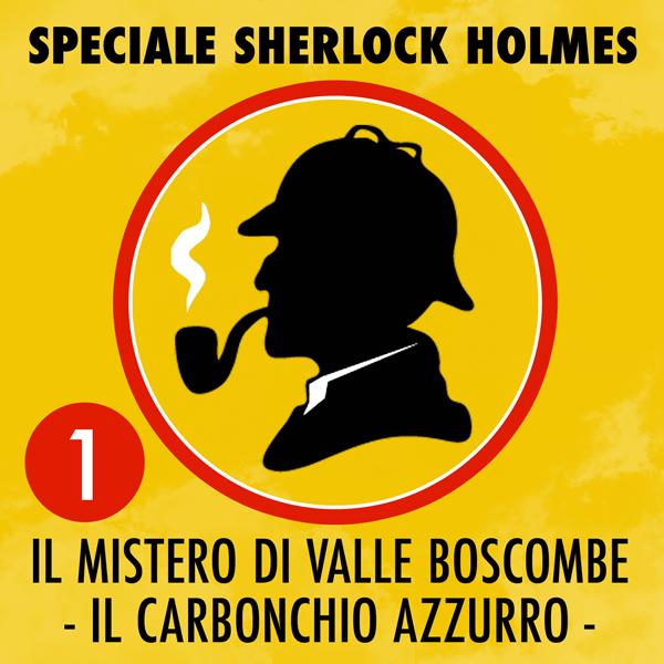 Speciale Sherlock Holmes 1.-0