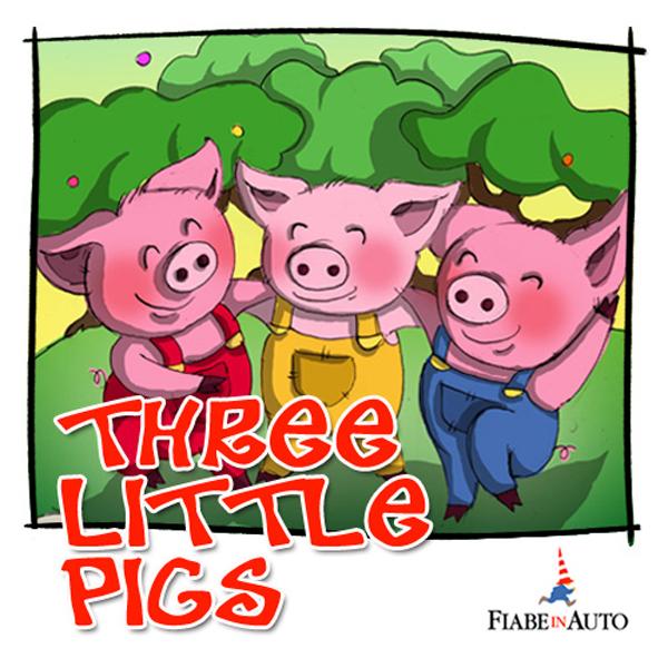Three little pigs-0