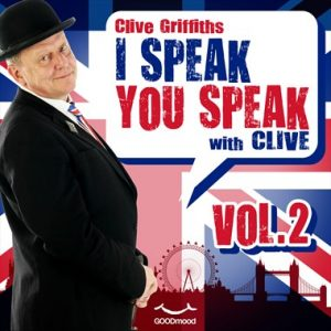I speak you speak with Clive Vol.2