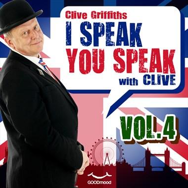 I speak you speak with Clive Vol.4-0