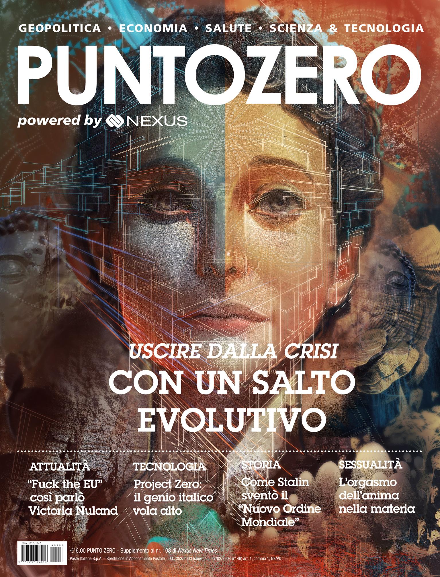PuntoZero nr. 7-0