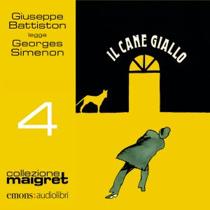 Il cane giallo letto da Giuseppe Battiston