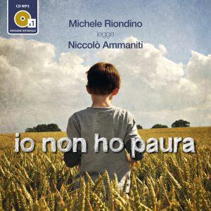 Io non ho paura letto da Michele Riondino