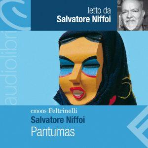 Pantumas letto da Salvatore Niffoi
