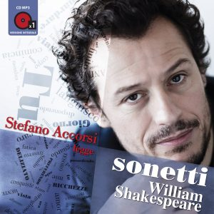 Sonetti (William Shakespeare) letti da Stefano Accorsi