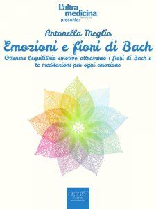 Emozioni e fiori di Bach