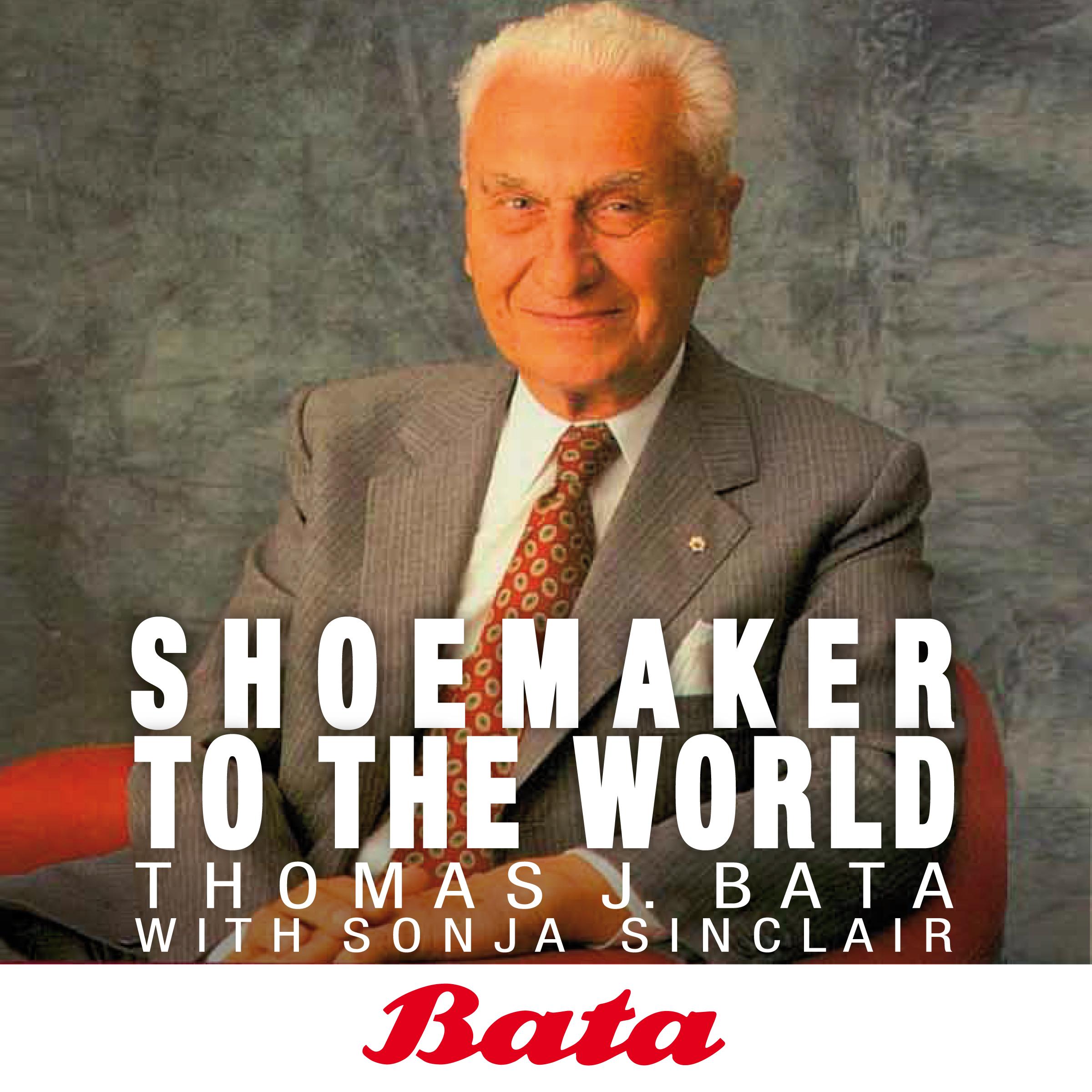 Bata, Shoemaker to the world-0