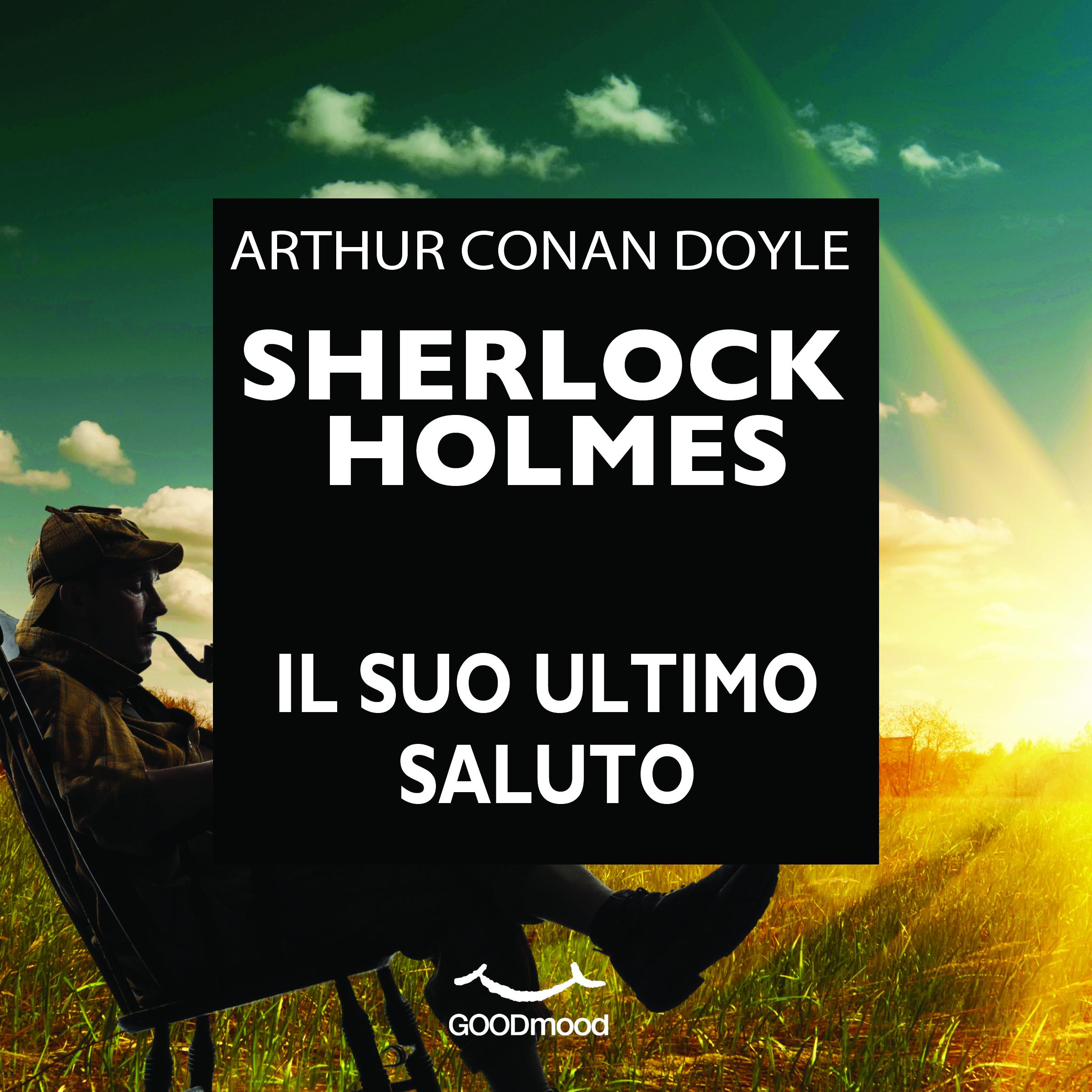 Sherlock Holmes - Il suo ultimo saluto-0