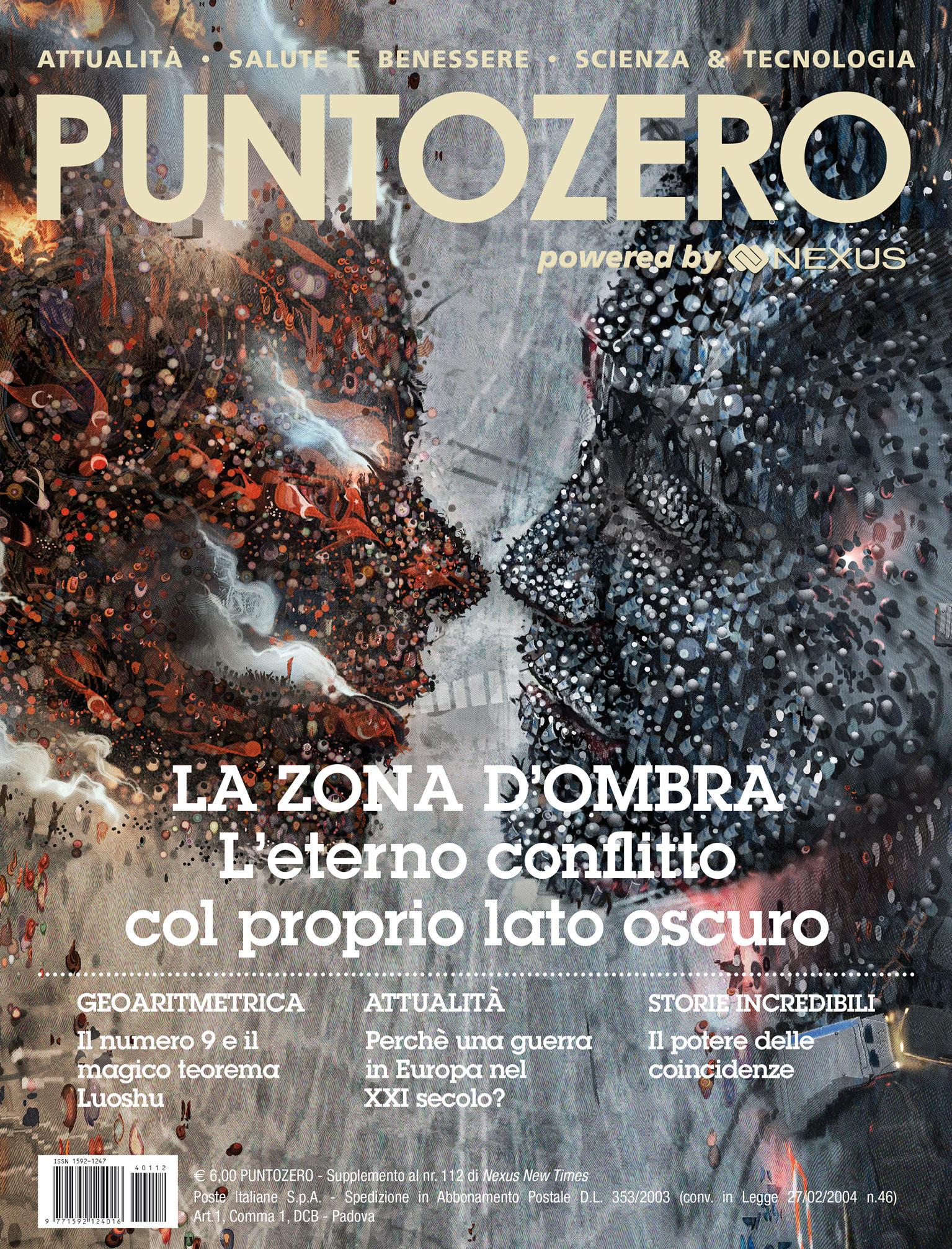 PuntoZero nr. 9-0