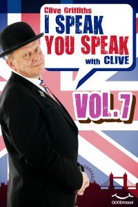 I speak you speak with Clive Vol.7