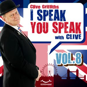I speak you speak with Clive Vol.8