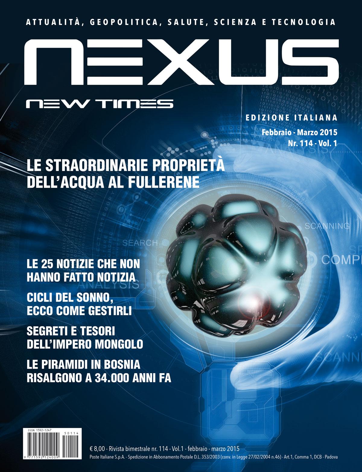 Nexus New Times 114-0