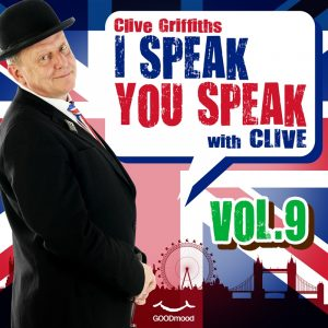I speak you speak with Clive Vol.9