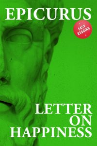 Letter on happiness