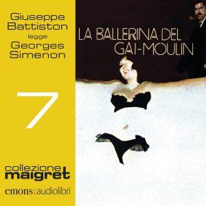 La ballerina del Gai-Moulin
