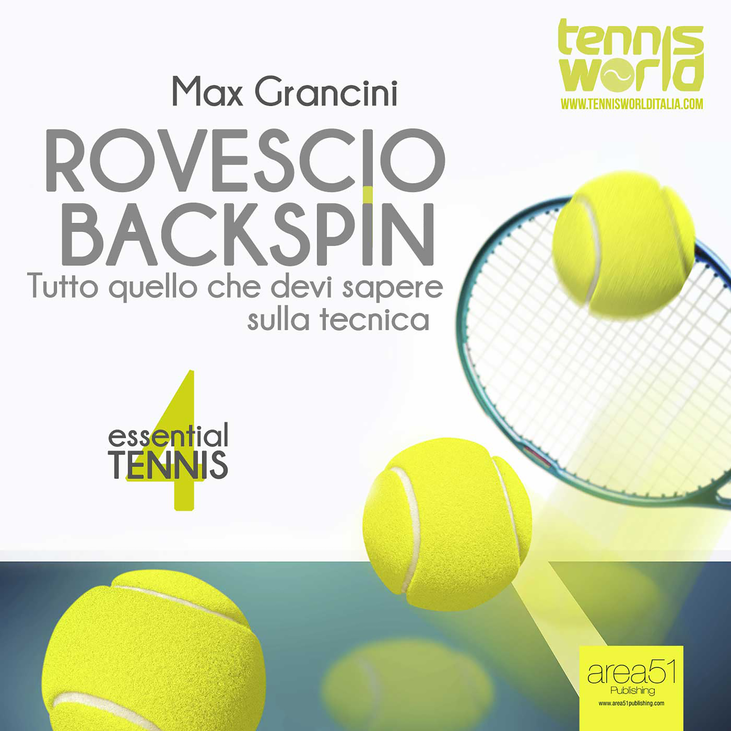 Rovescio backspin-0