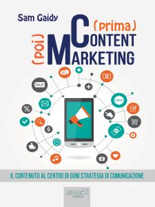 (prima) Content (poi) Marketing