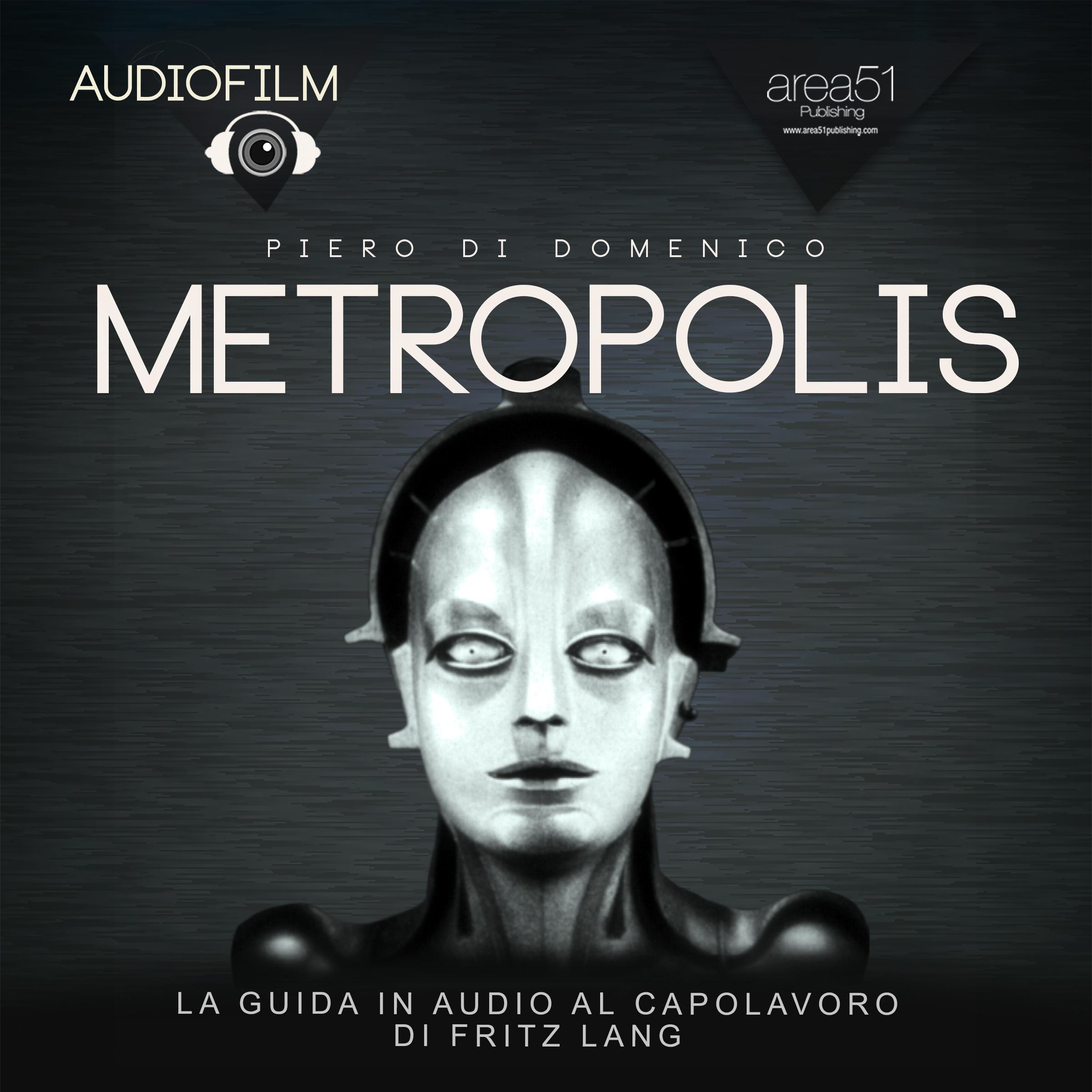 Metropolis. Audiofilm-0