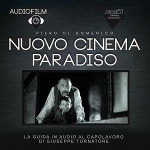 Nuovo Cinema Paradiso. Audiofilm