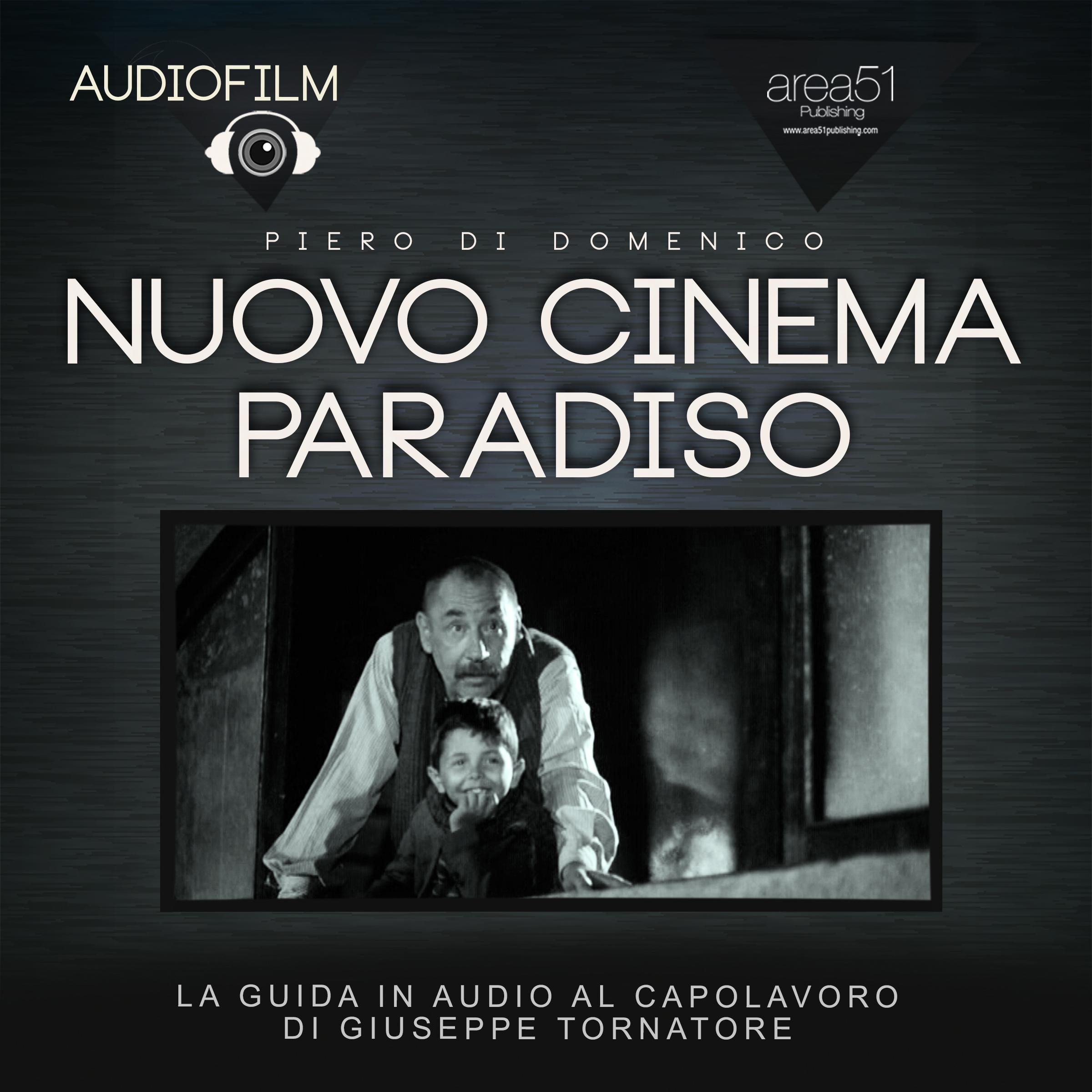 Nuovo Cinema Paradiso. Audiofilm-0