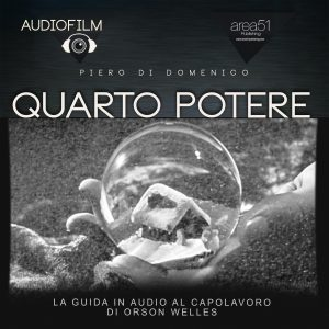 Quarto Potere. Audiofilm