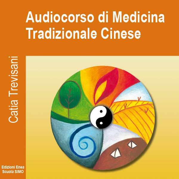 Audiocorso di Medicina Tradizionale Cinese-0