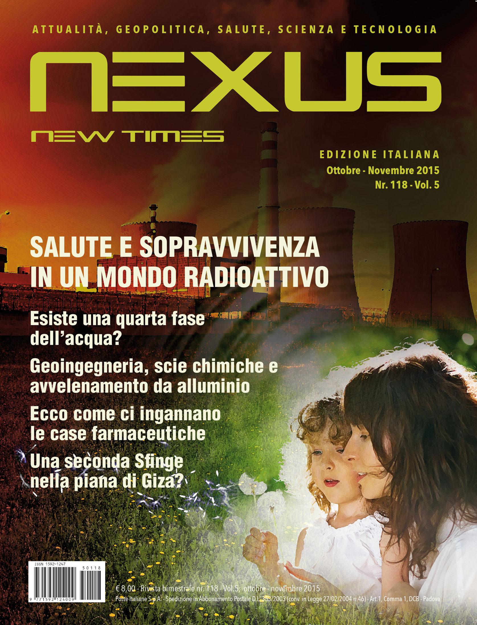 Nexus New Times 118-0