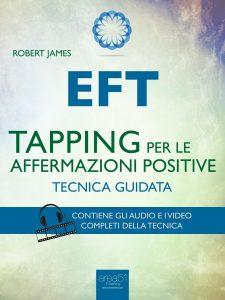 EFT. Tapping per le affermazioni positive