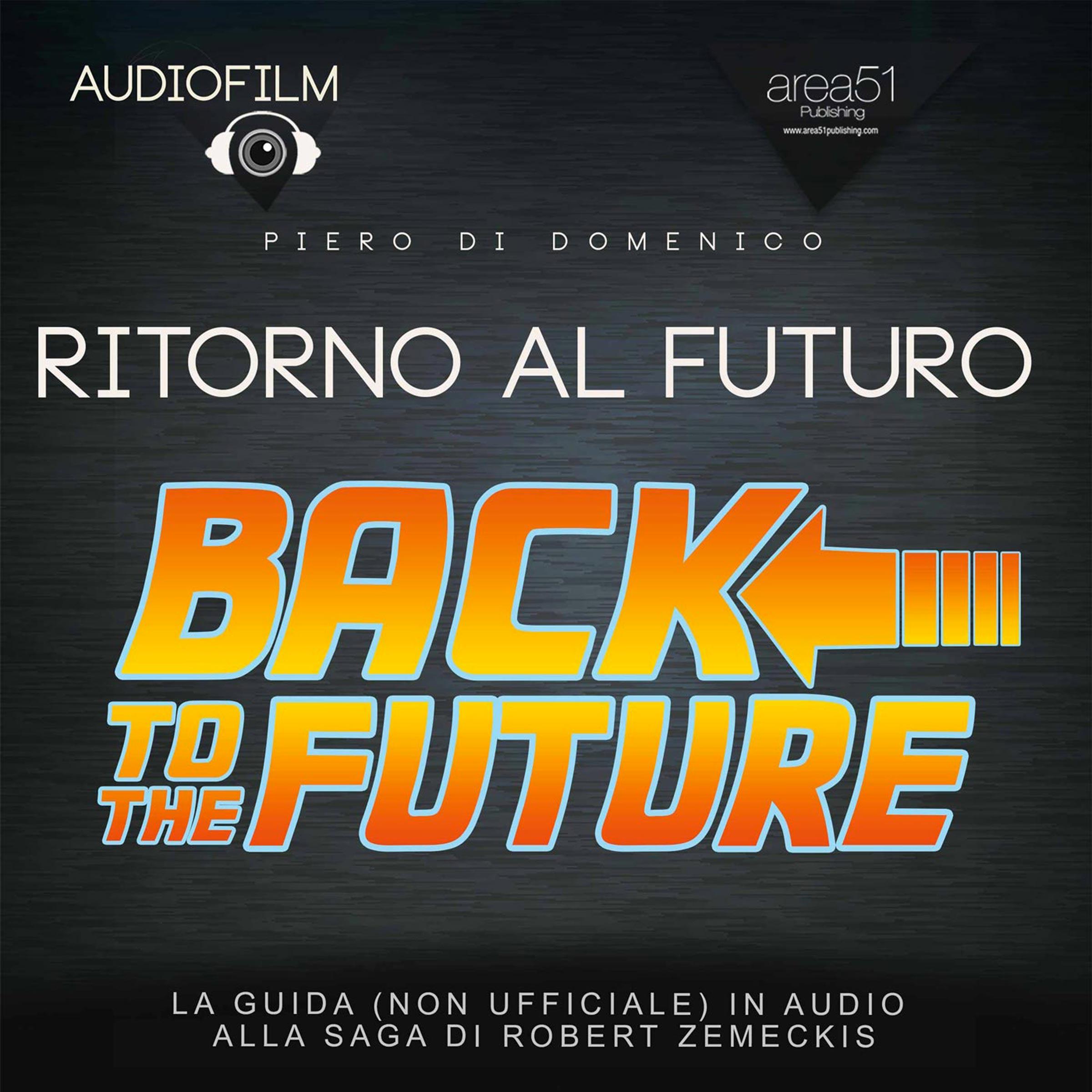 Ritorno al futuro. Audiofilm-0