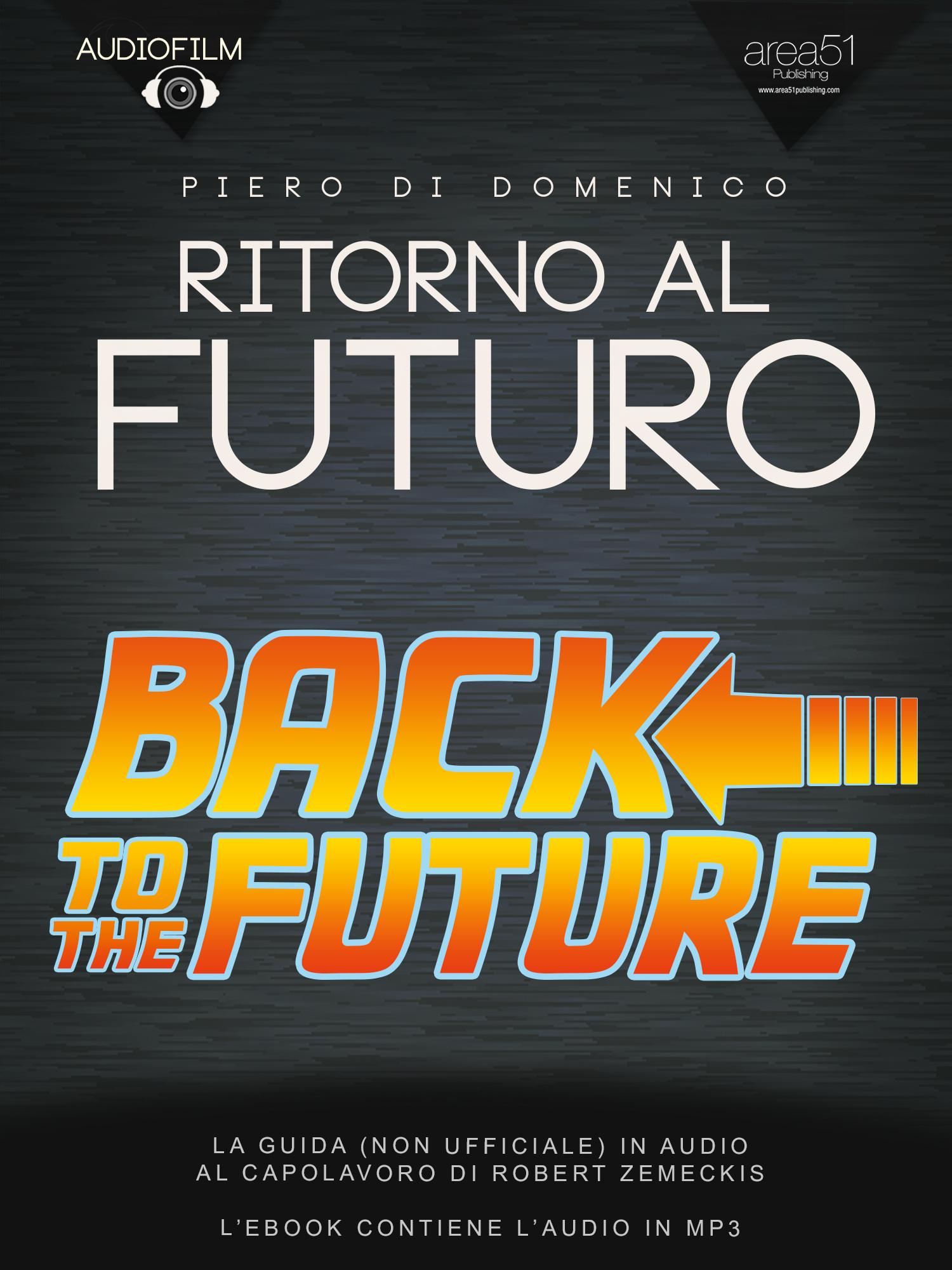 Audiofilm. Ritorno al futuro-0