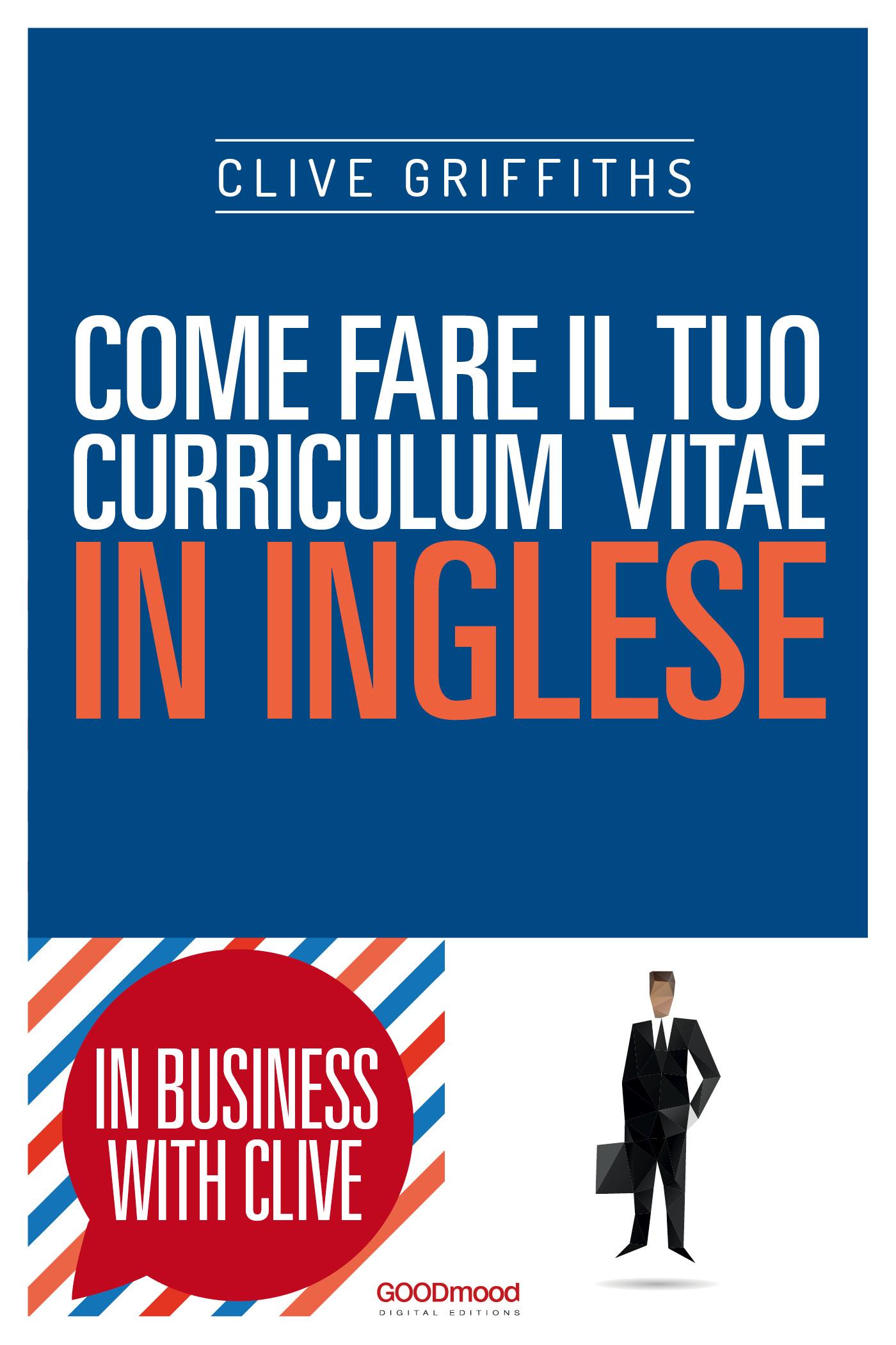 Come fare il tuo curriculum vitae in inglese-0