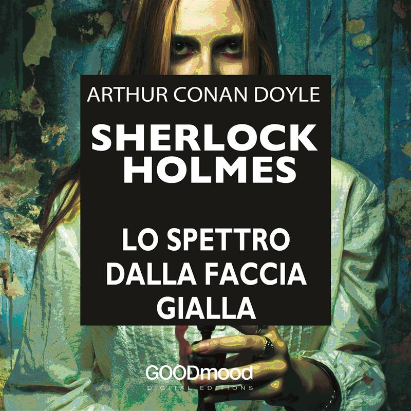 Sherlock Holmes. Lo spettro dalla faccia gialla-0