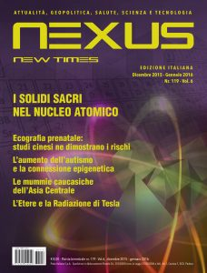 Nexus New Times 119