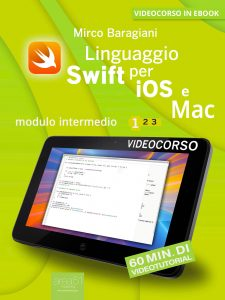Linguaggio Swift per iOS e Mac 1