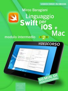 Linguaggio Swift per iOS e Mac 2.