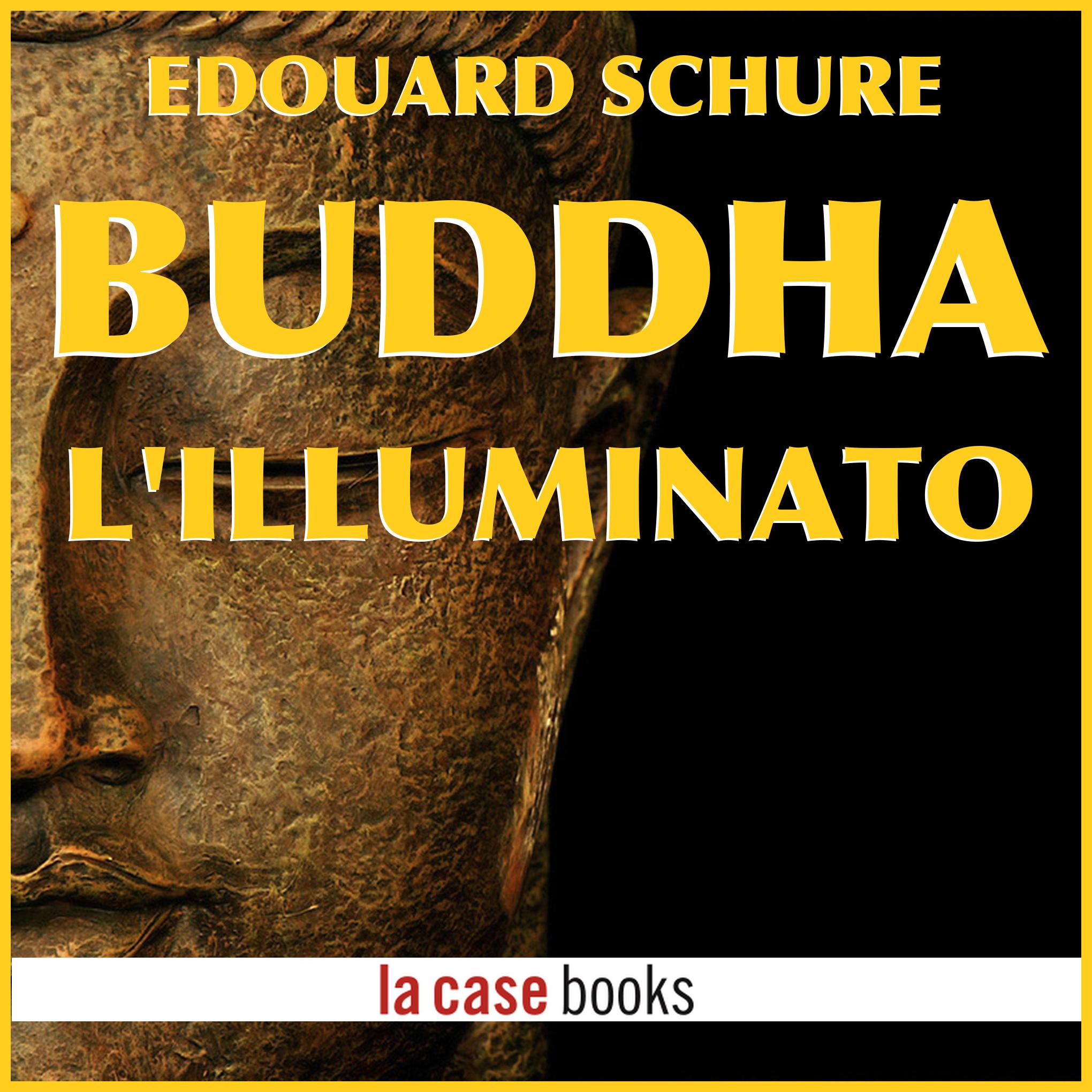 Buddha, l'illuminato.-0